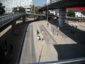 Busstation metro Zuidplein 2009-3 -a