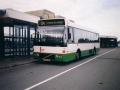 Busstation metro Capelsebrug 1993-1 -a