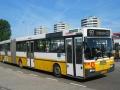 Busstation metro Capelsebrug 2005-1 -a