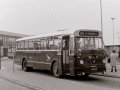 Busstation metro Hoogvliet 1984-1 -a