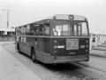 Busstation metro Hoogvliet 1990-1 -a
