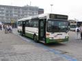 Busstation metro Hoogvliet 2006-1 -a
