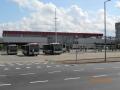 Busstation metro Hoogvliet 2014-1 -a