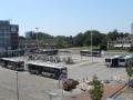Busstation metro Hoogvliet 2014-3 -a