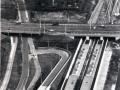 Busstation metro Kralingse Zoom 1982-1 -a
