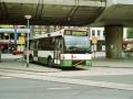 Busstation metro Rijnhaven 1996-1 -a