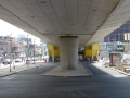 Busstation metro Rijnhaven 2016-1 -a