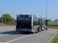 Busstation metro Rodenrijs 2014-1 -a