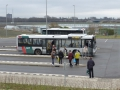 Busstation metro Rodenrijs 2015-4 -a
