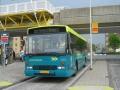 Busstation metro Spijkenisse 2003-1 -a