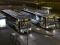 Busstation metro Zuidplein 2014-2 -a