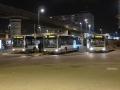Busstation metro Zuidplein 2016-1 -a