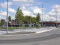 Busstation Metro Marconiplein 2014-1 -a