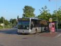 Busstation station Barendrecht 2015-1 -a