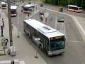 Busstation station Delft 2014-1 -a