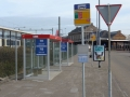 Busstation station Hoek van Holland Haven 2017-2 -a