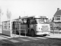 Busstation Oude Wal 1964-1 -a
