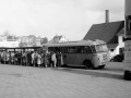 Busstation Rochussenstraat 1948-1 -a
