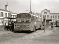 Busstation Rochussenstraat 1962-1 -a