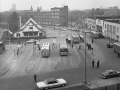 Busstation Rochussenstraat 1964-2 -a