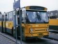 Busstation Spijkenisse 1987-1 -a