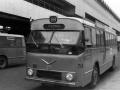 Busstation metro Zuidplein 1968-1 -a