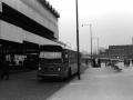 Busstation metro Zuidplein 1968-2 -a