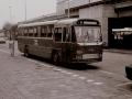 Busstation metro Zuidplein 1970-1 -a