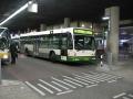 Busstation metro Zuidplein 2005-1 -a