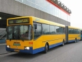 Busstation metro Zuidplein 2005-4 -a