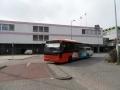 Busstation metro Zuidplein 2011-2 -a