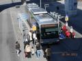Busstation metro Zuidplein 2013-2 -a