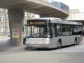 Busstation metro Zuidplein 2014-1 -a