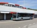 Busstation metro Capelsebrug 2009-1 -a