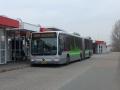 Busstation metro Capelsebrug 2015-3 -a