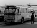 Busstation metro Hoogvliet 1982-1 -a