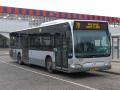 Busstation metro Hoogvliet 2017-1 -a