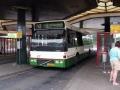 Busstation metro Kralingse Zoom 2006-2 -a