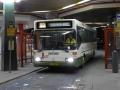 Busstation metro Kralingse Zoom 2014-1 -a