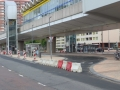 Busstation metro Rijnhaven 2016-5 -a