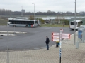 Busstation metro Rodenrijs 2015-3 -a