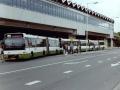 Busstation metro Slinge 1996-1 -a