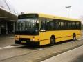 Busstation metro Spijkenisse 1995-1 -a