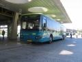 Busstation metro Spijkenisse 2006-1 -a