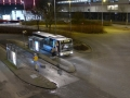 Busstation metro Zuidplein 2016-2 -a