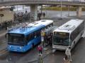 Busstation metro Zuidplein 2016-3 -a