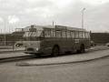 Busstation station Alexander 1968-1 -a