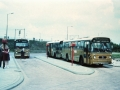 Busstation station Alexander 1968-2 -a