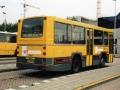 Busstation station Alexander 1993-1 -a