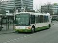Busstation station Alexander 1996-1 -a